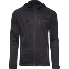 axant Nuba Softshell Jacket Herren black